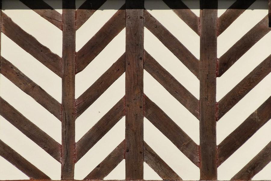 Charpentes bois à Pont-Audemer Routot Honfleur