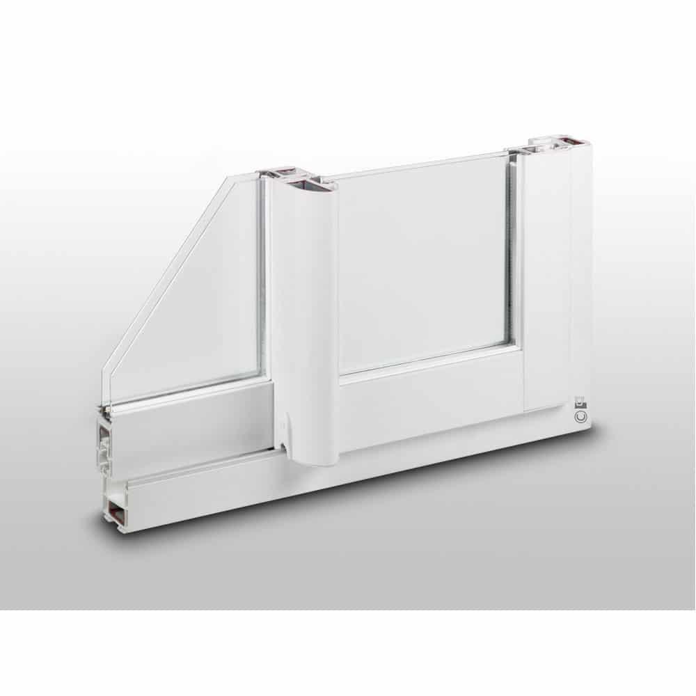Fenêtre Routot PVC
