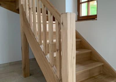 escalier-campagnard